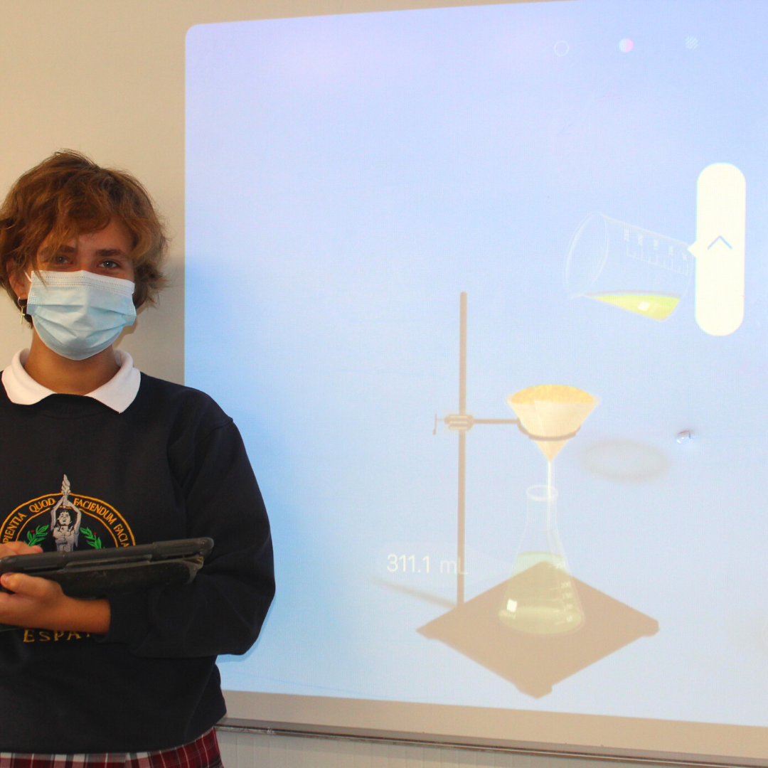 NEW WAYS TO LEARN SCIENCES: VIRTUAL LABS